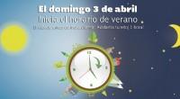 El próximo domingo 3 de abril inicia el Horario de Verano (HV) en la República Mexicana, por ello se recomienda a las personas que el sábado 2 de abril, antes […]