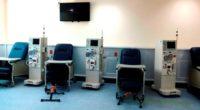 Al menos 200 mil personas en México requieren de hemodiálisis para el tratamiento de la Insuficiencia Renal Crónica (IRC), por lo que a partir de este mes, la Universidad Autónoma […]