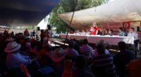 La Secretaria de Medio Ambiente y Recursos Naturales, Josefa González Blanco, regresó a Tula de Allende, Hidalgo, donde encabezó una reunión de seguimiento de trabajo en el municipio Xijay de […]