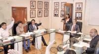 Huixquilucan, Méx.- El Cabildo de Huixquilucan aprobó la recepción para el Ayuntamiento de cuatro nuevos camiones recolectores de basura otorgados por el gobierno estatal para reforzar los servicios públicos municipales […]