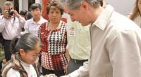 Huixquilucan, Méx.- Con apoyo conjunto de la empresa COSTCO, del Sistema DIF Estado de México, de alumnos de las escuelas de oftalmología de la UNAM y del IPN, el municipio […]