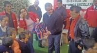 Huixquilucan, Méx.- ¡Mochilazo!, el alcalde Alfredo del Mazo Maza afirmó que todas las acciones que impulsan la alimentación y complementen la nutrición de los niños de Huixquilucan, consolidan su desarrollo […]