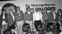 Huixquilucan, Méx.- El candidato del PRI, Carlos Iriarte Mercado, convocó a sus correligionarios a trabajar en unidad, a no confiarse y dar todo el esfuerzo por volver a obtener la […]