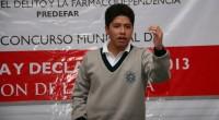 """Huixquilucan, Méx.- Con la finalidad de fomentar los valores a través del don de la palabra, el gobierno de Carlos Iriarte Mercado organizó el """"Primer Concurso Municipal de Oratoria y […]"""