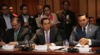 Huixquilucan, Méx.- El alcalde Carlos Iriarte Mercado, en su calidad de presidente en el Estado de México de la Federación Nacional de Municipios de México (FENAMM), asistió a la entrega […]