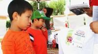 """Huixquilucan, Méx.- El ayuntamiento, con el apoyo del gobierno estatal, realizó el primer """"Taller de Verano 2013, la Protección Civil en los niños"""", con el objetivo de impulsar una cultura […]"""