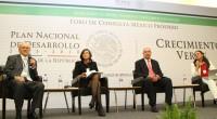 El Instituto Global para la Sostenibilidad (IGS) del Tecnológico de Monterrey y Arizona State University, por medio de su directora fundadora, Isabel Studer, presentó su propuesta en el panel Crecimiento […]