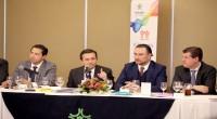El Secretario de Economía, Ildefonso Guajardo Villarreal, se reunió con los integrantes de la Confederación de Cámaras Industriales (CONCAMIN) ante quienes habló sobre la importancia del Tratado de Asociación Transpacífico […]