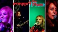 """La banda mexicana The peppersplum integrada por la hermanas Marie y Sussie Fernández recibirán el premio """"México en tus manos » otorgado por La Fundación F.S. Basilio Alfonso A.C. […]"""