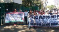 Tal como lo anunciaron simpatizantes del PRI el domingo pasado, desde entonces, al día destruyen 100 credenciales de afiliados a dicho partido en la Ciudad de México, mismos que han […]