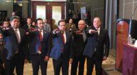 Con la presencia del secretario de turismo Miguel Torruco marqués y el gobernador del estado de guerrero Héctor Astudillo flores, se presenta oficialmente ante los medios nacionales en la ciudad […]