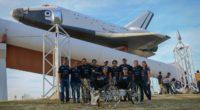 Son 16 jóvenes estudiantes de ingeniería en la Universidad Aeronáutica en Querétaro, quienes motivados a superar sus límites y poner el nombre de México y de la universidad en alto, […]