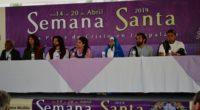 Está todo listo para la 176 Representación de la Pasión y Muerte de Cristo, afirmaron la alcaldesa Clara Brugada Molina y dirigentes del Comité Organizador de la Semana Santa en […]