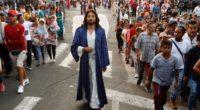 El Concejo de la Alcaldía de Iztapalapa aprobó por unanimidad una declaración en la que avala todas las gestiones para impulsar la declaratoria de la Representación de Semana Santa en […]