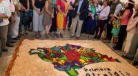 Al inaugurar la Primera Feria de Flores y Plantas, en que 40 productores de especies de ornato, aromáticas y comestibles, la alcaldesa Clara Brugada Molina anunció que su gobierno […]