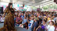 Con la participación de más de dos mil personas, al ritmo tropical con batucadas y carros alegóricos, la alcaldía de Iztapalapa garantizó la seguridad para celebrar la 5ta Marcha del […]