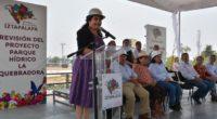 La Alcaldía Iztapalapa invertirá 50 millones de pesos para edificar una UTOPÍA en el parque hídrico La Quebradora y el Sistema de Aguas de la Ciudad de México (SACMEX) mitigará […]