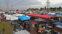 La Alcaldía Iztapalapa informa que desde este martes todos los comerciantes del tianguis de la unidad habitacional Santa Cruz Meyehualco están en sus nuevos espacios, donde expenden normalmente sus productos. […]