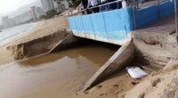Con respecto al vertimiento de aguas residuales que se produjo este jueves 25 de junio en la bahía de Acapulco, la Comisión Nacional del Agua (Conagua) formula las siguientes precisiones: […]