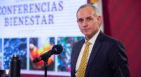 Firme en su cargo el vocero científico del coronavirus Rafael Cienfuegos Calderón El subsecretario de Salud del gobierno del cambio es inamovible. Ahora más que nunca, y seguramente mientras no […]