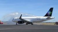 El Secretario de Turismo del estado de San Luis Potosí, Enrique Abup Dip, dio la bienvenida a los pasajeros del primer vuelo de Volaris, procedente de la ciudad de Cancún, […]