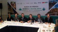 Se dio a conocer que el estado de Durango será sede de la 5ta Feria de bebidas y destilados de México 2018, donde los productores locales y nacionales mostrarán su […]
