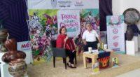 Irma Eugenia Medrano, secretaria de Turismo de Aguascalientes, el turismo sigue al alza en México que se refleja en las cifras oficiales. En referencia a este este XXIV Festival Cultural […]