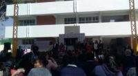 Durante la entrega de la remodelación de la escuela primaria 'Ernesto P. Uruchurto', reconstruida en la Alcaldía de Iztapalapa, la cual presento diversas fracturas con el sismo ocurrido el 19 […]