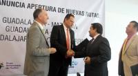 En aras de continuar posicionando la fortaleza del estado de Yucatán como un gran destino turístico y ampliar su posicinamiento en diversos mercado y en el marcó del anunció del […]