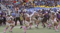 Los Auténticos Tigres de la UANL viajaron a Chihuahua para enfrentarse a las Águilas chihuahuenses en la semana seis de actividades de la Liga ONEFA en temporada regular, en donde […]