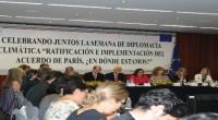 Junto a la Unión Europea, México se direcciona hacia la implementación de sus compromisos Por Ana Herrera La delegación de la Unión Europea en México lleva a cabo la Semana […]