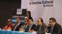 Se hizo el anuncio de que en el Parque Guanajuato Bicentenario en Silao, Guanajuato será la sede de Expo Auto Guanajuato 2015, evento que se llevará a cabo del 18 […]