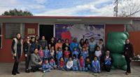 """Grupo Bimbo inauguró en San Luis Potosí el proyecto de Buen Vecino de """"Sala Sustentable Panditas"""" que beneficiará a más de 400 personas de comunidades que se encuentran alrededor de […]"""