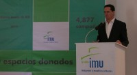 """La empresa IMU dedicada a la comunicación en mobiliario urbano de México, dio a conocer su Informe de Responsabilidad Social 2015, en donde destaca que con base al """"Programa de […]"""