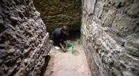 El tzompantli más importante del México prehispánico fue hallado al descubrir 35 cráneos unidos con argamasa, los cuales forman un círculo sobre la plataforma rectangular de 34 metros de largo […]
