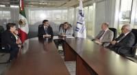 Los consejeros de la Junta de Gobierno del Instituto Nacional para la Evaluación de la Educación (INEE) recibieron al secretario de Educación Pública, Aurelio Nuño Mayer, y coincidieron en la […]