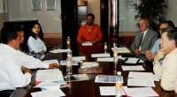 Se dio a conocer que el secretario de Turismo de Querétaro, Mauricio Salmón Franz, en su calidad de presidente suplente del Comité Técnico para la Promoción, Fomento y desarrollo de […]