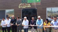 En este municipio morelense se inauguró la nueva planta de producción e investigación de bioinsumos de la empresa Biofábrica Siglo XXI, que ya aporta tecnologías que reducen el uso de […]