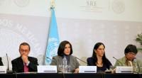 El Instituto Nacional de las Mujeres (Inmujeres), el Instituto Nacional de Estadística y Geografía (INEGI), la Secretaría de Relaciones Exteriores (SRE) y la entidad de Naciones Unidas para la Igualdad […]