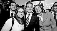 Naucalpan, Méx.- De viva voz, la candidata a diputada federal del PRI-PVEM, Irazema González, se comprometió con el abanderado presidencial del tricolor, Enrique Peña Nieto, a ganar en el distrito […]