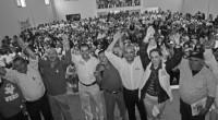 Huixquilucan, Méx.- El respeto y la tranquilidad han caracterizado la contienda electoral en el municipio, y para el 1 de julio, día de la jornada, esos principios fortalecerán la elección, […]