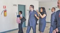 Coacalco, Méx.- Con la finalidad de conocer las inquietudes de los derechohabientes que asisten a la Clínica de Consulta Externa de Coacalco, el director general del Instituto de Seguridad Social […]