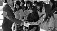 Cuautitlán Izcalli, Méx.- Para el pueblo de San Francisco Tepojaco es un acto sin precedente la entrega de esta escuela porque contribuirá al mejoramiento y fortalecimiento de esta comunidad, al […]