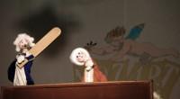 La función de clausura tuvo lugar en la La Titería, Casa de las Marionetas, un espacio recientemente inaugurado en Coyoacán que ofrece cursos para jóvenes todos los domingos en hacer […]
