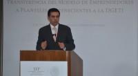 El presidente del Instituto Nacional del Emprendedor (Inadem), Enrique Jacob Rocha, resaltó la colaboración entre la Secretaría de Economía (SE) y la de Educación Pública (SEP) para impulsar una política […]