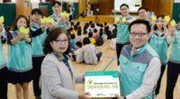 """KIA Motors Corporation que se encuentra celebrando su aniversario número 74 con una serie de actividades de voluntariado en todo el mundo. Bajo la iniciativa """"Green Light Volunteer Week"""", miles […]"""