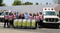 Koblenz Eléctrica, S.A de C.V. en apoyo a la situación que se vive en nuestro país, realizó la donación de 40 Hidrolavadoras HTL-370 V, las cuales fueron entregadas al Municipio […]