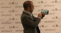 La empresa LG Electronics presentó en México su línea smartphones de gama media integrada por Stylus 2 4G, X Cam y X Screen los cualesestán diseñados para los consumidores que […]