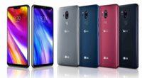 La empresa LG Electronics presentó su más reciente smartphone premium, el LG G7ThinQ, que conlleva una evolución innovadora en funciones de audio, batería, cámara y pantalla, así como sus características […]