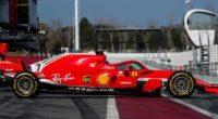 La marca de computo Lenovo anunció una asociación de patrocinio de varios años con Scuderia Ferrari, comenzando con la temporada 2018 de F1 que comienzo en Melbourne, Australia. La asociación […]